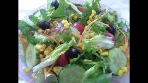amour de cuisine de soulef sauce salade à la française บอกเทคน คการทำน า สล ดแบบฝร งเศส ทำก น