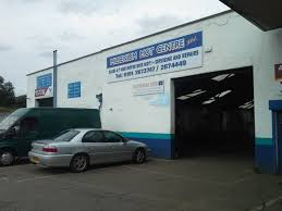 class 7 mot bay dimensions millennium mot centre ltd in newcastle upon tyne approved garages