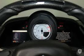 ferrari 458 speedometer 2013 ferrari 458 italia in mill valley ca united states for sale