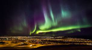 best time for northern lights when is the best time to see the northern lights in iceland