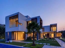 courtyard homes model modern prefab plans home interior minimalist