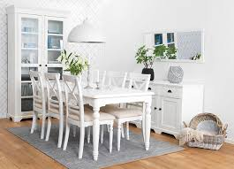 Esszimmer Stuhl Zu Holztisch Essgruppe Charlot Esstisch 6 Stühle Tischgruppe Esszimmer Tisch