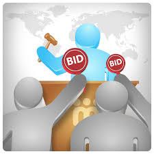 auction bid buy one bid pack get unlimited bids until you win bid