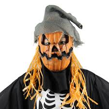 wholesale halloween masks online buy wholesale scarecrow halloween mask from china scarecrow