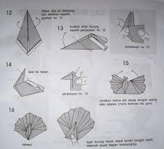 cara membuat origami kincir angin seni sitifadhilatunnisha s blog