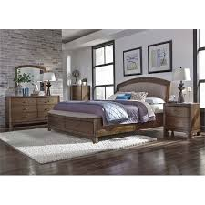avalon bedroom set liberty furniture avalon iii 5 piece queen storage bedroom set