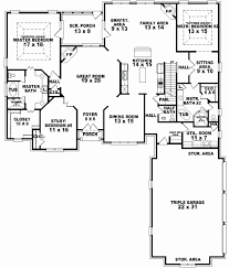 upstairs floor plans new gallery 3 bedroom house plans with upstairs home inspiration