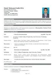 resume format for mechanical engineering freshers pdf beautiful resume for freshers mechanical engineers pdf also sle