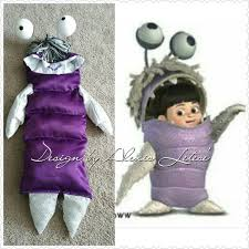 Monster Boo Halloween Costume 25 Mosters Ideas Monsters Cookies