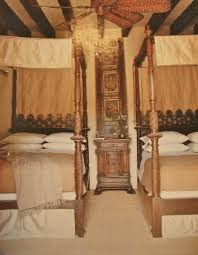 Wood Bed Designs 2012 Dreamy Canopy Beds Gretha Scholtz