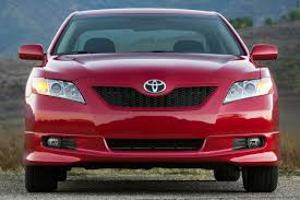 2007 toyota camry warning reviews top 10 problems you must know