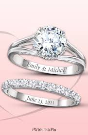 wedding band engravings unique wedding ring engraving ideas