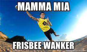 Ultimate Frisbee Memes - ultimate frisbee bro do you even meme generator