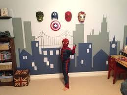 boys superhero bedroom super hero bedroom ideas large size of kids superhero bedroom