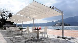 Patio Umbrella Fabric by Flex Offset Umbrellas Garden Ideas Pinterest Offset Umbrella