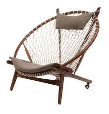 replica hans wegner circle chair matt blatt outdoor furniture