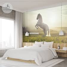 Horse Murals by Wall Murals Wall Tapestries Canvas Wall Art Wall Decor Tagged