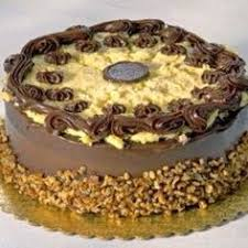 double chocolate devil u0027s food cake recipe food cakes