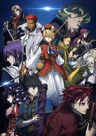 amazon black friday gundam amazon prime to stream animeism shows including altair worldwide