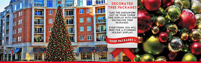 commercial christmas decorations for resorts hotels casinos and more