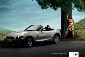bmw comercial and bmw ad caigns part one