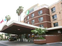 holiday inn express san diego south chula vista hotel by ihg