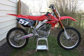 motocross push bike finding
