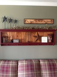 Country Home Wall Decor Best 10 Primitive Living Room Ideas On Pinterest Old Country