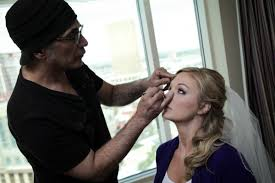 hair and makeup vegas 5 tips to stay cool at summer wedding in las vegas