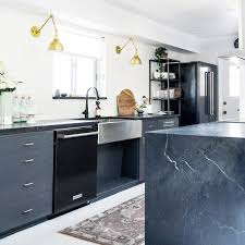 best kitchen paint colors calling it these are the top kitchen cabinet paint colors for 2018