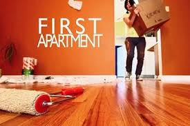 first appartment what it s like to move into your first apartment