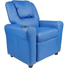 marvelous youth recliner chairs with kids theater seating stargate