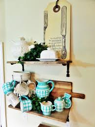 Cracker Barrel Home Decor by Thrifty Finds Thursday Open Shelving Spring Decor Be My Guest