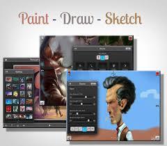 8 best sketching painting u0026 illustration iphone u0026 ipad apps for