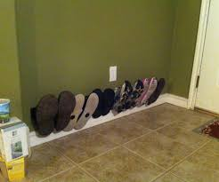 shoe rack 7 steps
