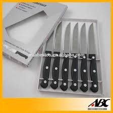 china set steak knives china set steak knives manufacturers and