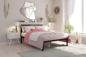 Wall Tent Platform Design by Ebern Designs Nageshwar Platform Bed U0026 Reviews Wayfair
