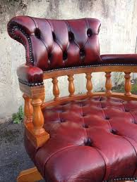 Second Hand Leather Armchair Red Leather Chair Second Hand Household Furniture Buy And Sell