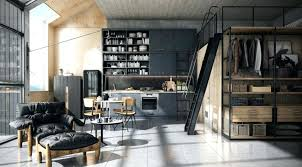 commercial kitchen design ideas industrial loft kitchen ideas design ideas industrial kitchen
