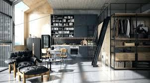 loft kitchen ideas industrial loft kitchen ideas design ideas industrial kitchen store