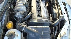 daewoo nubira j100 1999 a16dms engine 4 cyl 1 6 dohc mpi