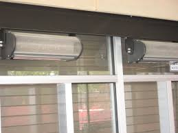 Overhead Door Heaters Mars Air Curtains Canada Homedesignview Co