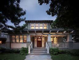 decor ideas for craftsman style homes bungalow street and craftsman