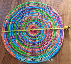 How To Make A Large Rug Best 25 Rug Making Ideas On Pinterest Diy Rugs Rag Rug Diy And