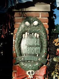 Halloween Haunted House Cake Haunted Mansion Holiday Wikipedia