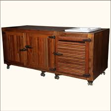 Kitchen Island Buffet 28 Solid Wood Kitchen Island Cart Solid Wood Kitchen