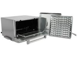 Cuisinart Exact Heat Toaster Oven Kenmore Model 81005 Toaster Oven Stainless Steel