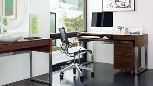 Office Table Furniture Working Bdi