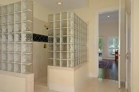 Doorless Shower For Small Bathroom Practical Doorless Shower Designs Home Decor Inspirations