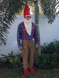 best 25 knome costume ideas on pinterest gnome party costume